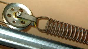 Garage Door Springs Repair Saint Paul