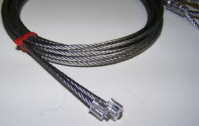 Garage Door Cables Repair Saint Paul