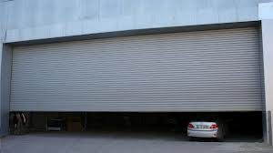 Commercial Garage Door Repair Saint Paul