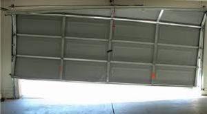 Garage Door Tracks Repair Saint Paul